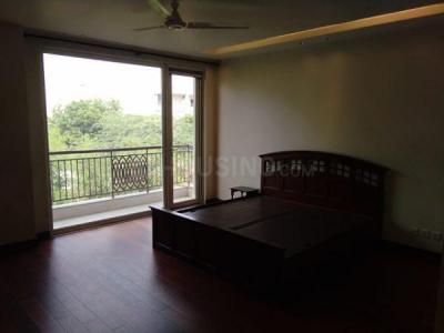 Gallery Cover Image of 4500 Sq.ft 4 BHK Independent House for rent in Safdarjung Enclave for 170000