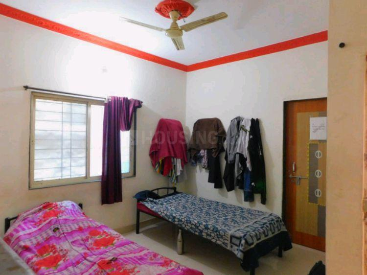 Bedroom Image of PG 4040711 Kharadi in Kharadi