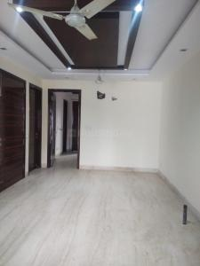 Gallery Cover Image of 1080 Sq.ft 3 BHK Independent Floor for rent in Tagore Garden Extension for 35000