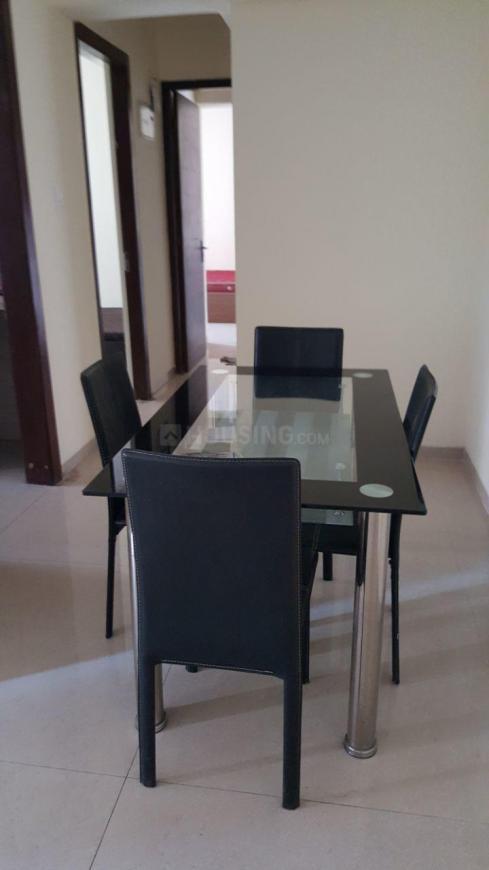 Living Room Image of 950 Sq.ft 2 BHK Apartment for rent in Vikhroli West for 60000