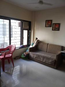 Gallery Cover Image of 1500 Sq.ft 3 BHK Apartment for rent in Andheri West for 90000