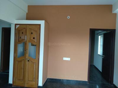 Gallery Cover Image of 700 Sq.ft 2 BHK Independent House for rent in Annapurneshwari Nagar for 11000