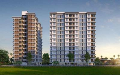 Gallery Cover Image of 720 Sq.ft 1 BHK Apartment for buy in Amroli for 936000
