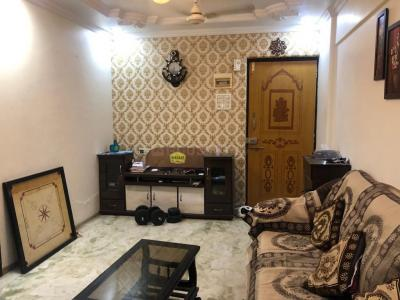 Gallery Cover Image of 550 Sq.ft 1 BHK Apartment for buy in Moraj Residency, Sanpada for 8500000