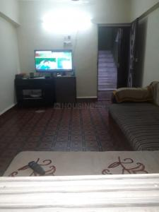Gallery Cover Image of 1200 Sq.ft 2 BHK Independent House for rent in Airoli for 25000