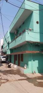 Gallery Cover Image of 163 Sq.ft 1 BHK Independent House for buy in Balanagar for 8000000