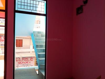 Gallery Cover Image of 500 Sq.ft 2 BHK Independent Floor for buy in New Ashok Nagar for 2500000