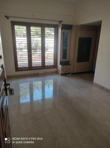 Gallery Cover Image of 2500 Sq.ft 3 BHK Apartment for rent in Ram Residency, Banashankari for 59000