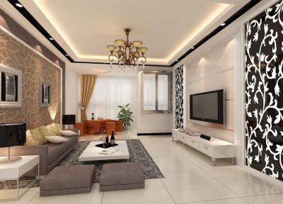 Gallery Cover Image of 1734 Sq.ft 3 BHK Apartment for buy in Godrej Prime, Chembur for 30200000