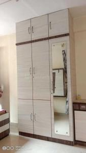 Gallery Cover Image of 250 Sq.ft 1 RK Apartment for rent in Malad West for 14000