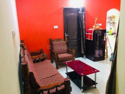 Gallery Cover Image of 775 Sq.ft 2 BHK Apartment for buy in Cholambedu for 3600000
