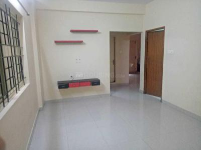 Gallery Cover Image of 1025 Sq.ft 2 BHK Apartment for buy in Nayandahalli for 6000000