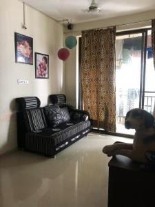 Gallery Cover Image of 1600 Sq.ft 3 BHK Apartment for buy in Ghatlodiya for 7500000