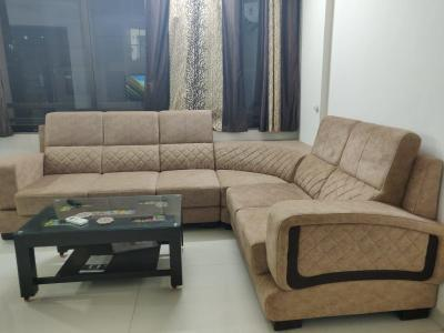 Gallery Cover Image of 1400 Sq.ft 2 BHK Apartment for rent in Vastrapur for 38000