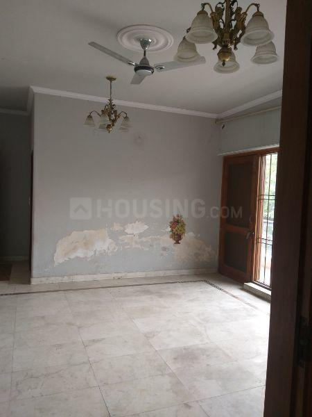 Living Room Image of 1200 Sq.ft 2 BHK Independent Floor for rent in Sector 17 for 25000