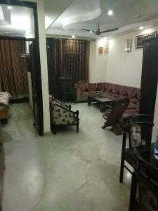 Gallery Cover Image of 1300 Sq.ft 3 BHK Independent Floor for rent in Ramesh Nagar for 40000