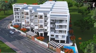 Gallery Cover Image of 1355 Sq.ft 3 BHK Apartment for buy in Kalena Agrahara for 6775000