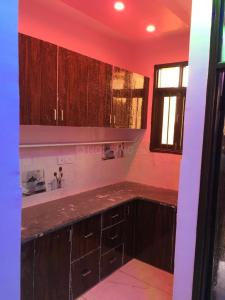 Gallery Cover Image of 400 Sq.ft 1 BHK Independent Floor for buy in Matiala for 1495000