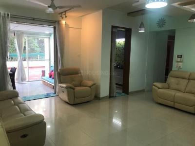 Gallery Cover Image of 3007 Sq.ft 3 BHK Apartment for buy in Baner for 23000000