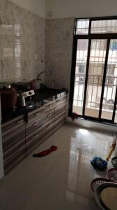 Gallery Cover Image of 1000 Sq.ft 2 BHK Apartment for rent in Karanjade for 10000