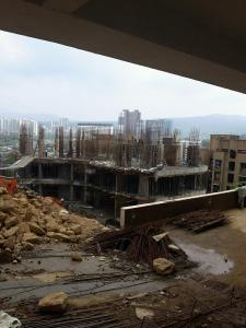 Gallery Cover Image of 714 Sq.ft 1 BHK Apartment for buy in Malad East for 9500000