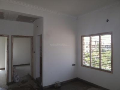 Gallery Cover Image of 950 Sq.ft 2 BHK Apartment for buy in Mallathahalli for 6800000