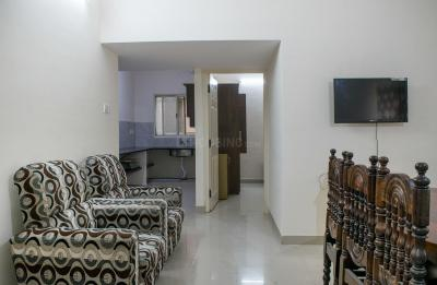 Gallery Cover Image of 750 Sq.ft 2 BHK Apartment for rent in Arakere for 23400