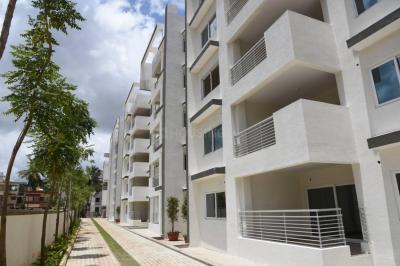 Gallery Cover Image of 2100 Sq.ft 3 BHK Apartment for buy in G Corp Mahalakshmi, Sahakara Nagar for 26000000