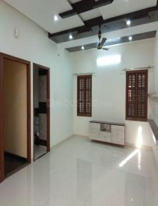 Gallery Cover Image of 1250 Sq.ft 2 BHK Independent Floor for rent in Srinivasa Nagar for 18000