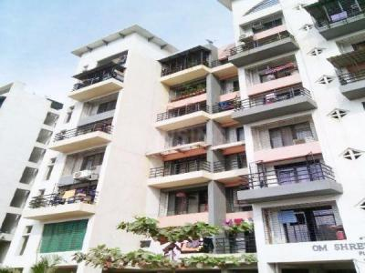 Gallery Cover Image of 645 Sq.ft 1 BHK Apartment for buy in Om Shree, Ghansoli for 7300000