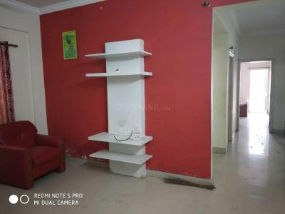 Gallery Cover Image of 1690 Sq.ft 3 BHK Apartment for rent in Mana Placido Apartments, Whitefield for 27000