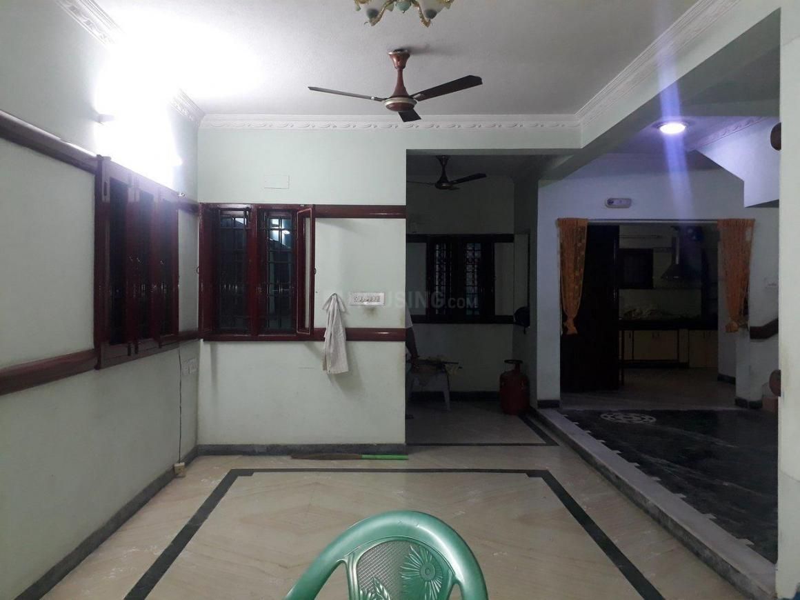 Living Room Image of 3500 Sq.ft 3 BHK Independent House for buy in Valasaravakkam for 18000000