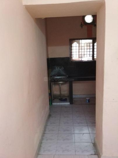 Passage Image of 975 Sq.ft 3 BHK Apartment for rent in Upparpally for 15000