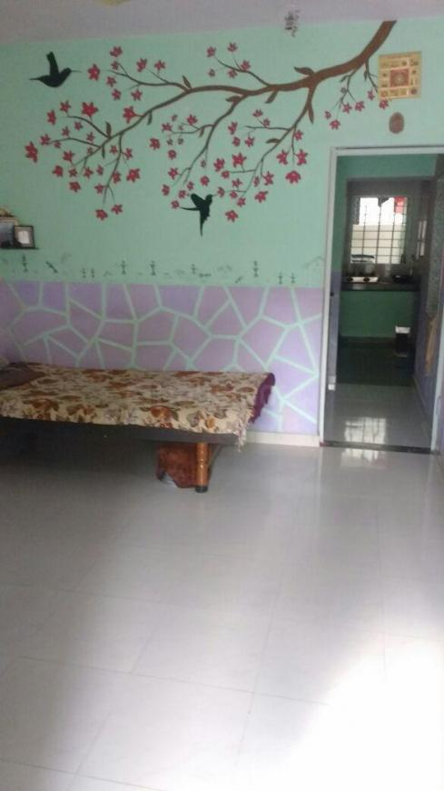 Living Room Image of 1600 Sq.ft 2 BHK Independent House for buy in Chandlodia for 5800000