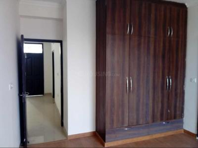 Gallery Cover Image of 1200 Sq.ft 2 BHK Apartment for rent in Sector 115 for 13000