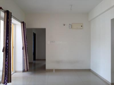 Gallery Cover Image of 980 Sq.ft 2 BHK Apartment for rent in Wagholi for 10500