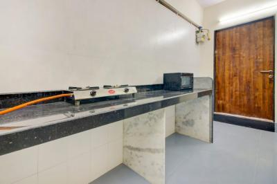 Kitchen Image of Sunny PG in Andheri West