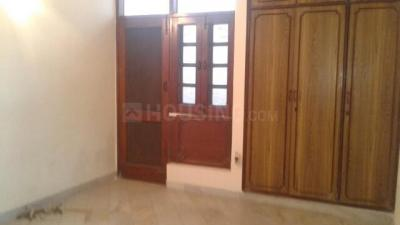 Gallery Cover Image of 1200 Sq.ft 2 BHK Independent Floor for rent in Malviya Nagar for 30000