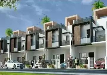 Gallery Cover Image of 2000 Sq.ft 4 BHK Independent House for buy in Labhandih for 5600000