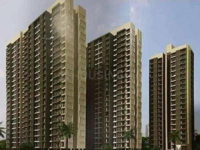 Gallery Cover Image of 511 Sq.ft 1 BHK Apartment for buy in Malad East for 7000000