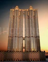Gallery Cover Image of 1700 Sq.ft 3 BHK Apartment for buy in Arihant Clan Aalishan Phase 1, Kharghar for 15000000