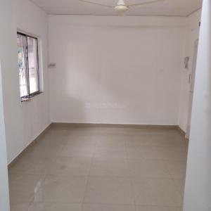 Gallery Cover Image of 515 Sq.ft 1 BHK Apartment for rent in Dhayari for 8000