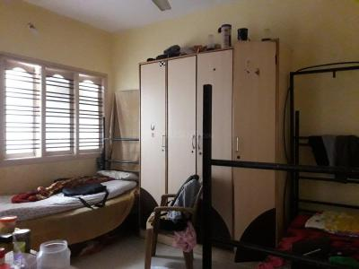 Bedroom Image of Vivek PG in JP Nagar