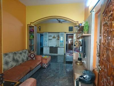 Gallery Cover Image of 1450 Sq.ft 2 BHK Independent House for rent in Kalkere for 17000