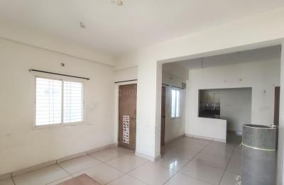 Gallery Cover Image of 1000 Sq.ft 2 BHK Apartment for rent in Bandlaguda Jagir for 17000