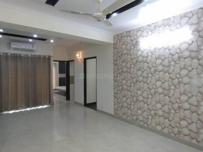 Gallery Cover Image of 1480 Sq.ft 3 BHK Apartment for rent in Shipra Suncity for 20000