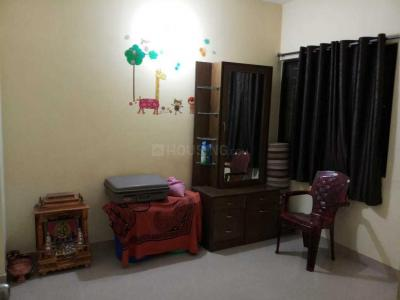 Gallery Cover Image of 1200 Sq.ft 2 BHK Apartment for rent in Wakad for 20000
