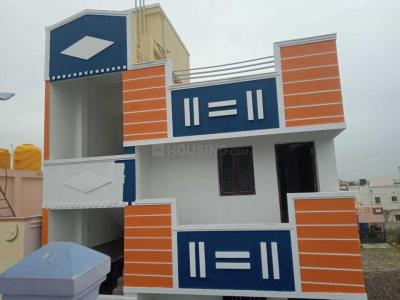 Gallery Cover Image of 1235 Sq.ft 3 BHK Independent House for rent in Pozhichalur for 14000