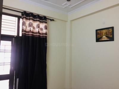 Gallery Cover Image of 750 Sq.ft 1 RK Independent House for rent in Sector 48 for 15000