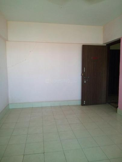 Living Room Image of 600 Sq.ft 1 BHK Apartment for rent in Naigaon East for 6000